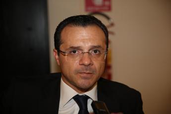 Coronavirus, Viminale denuncia sindaco Messina per vilipendio