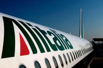 Record mondiale per Alitalia: a gennaio è la più puntuale