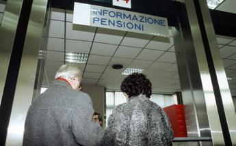 Pensione di cittadinanza, chi ne ha diritto