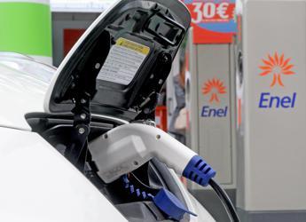 Vaticano-Enel, 20 colonnine per auto elettriche