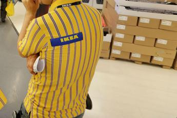 Rischio soffocamento, Ikea ritira distributore acqua per animali