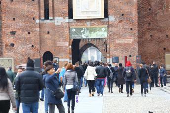 Turismo, 37 mln di presenze nel 2016 in Lombardia