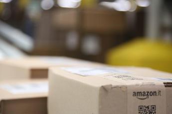 Amazon consegnerà anche i farmaci