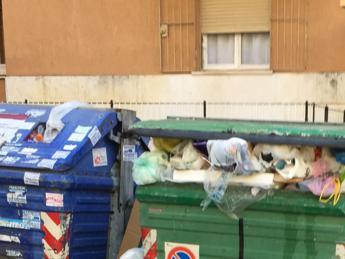 Rifiuti, assessora Montanari: A Roma raccolta ha tenuto