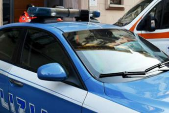 Frontale auto contro bus: un morto nel Padovano