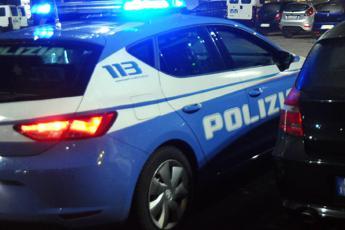 Napoli, coltello e pistola: doppia aggressione a due ragazzi