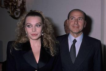 Per Berlusconi ho rinunciato alla carriera