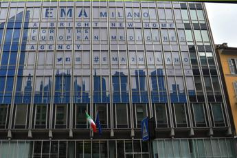 Milan stays in the running to host EMA