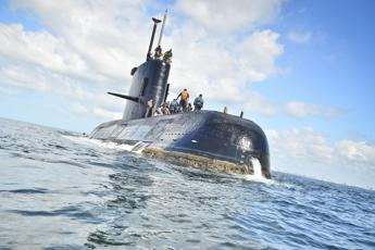 San Juan, segnali dagli abissi ma non è il sottomarino