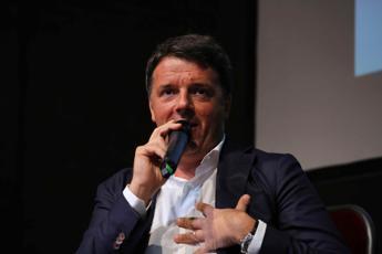 Renzi: Tre priorità 2018? Lavoro, lavoro, lavoro