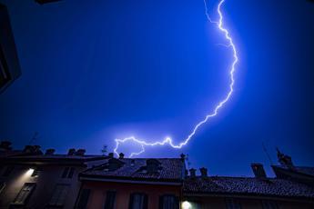 Irrompe la tempesta