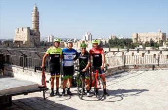 Giro d'Italia: ecco le tappe