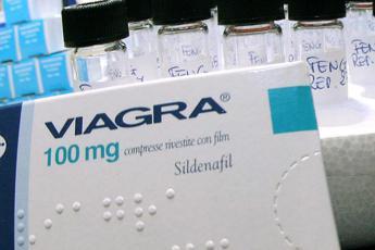 Viagra senza ricetta per gli inglesi