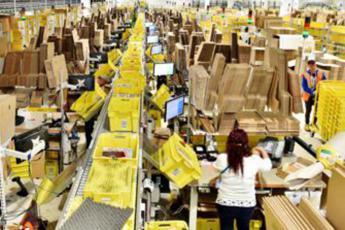 Amazon, sciopero Black Friday si allarga