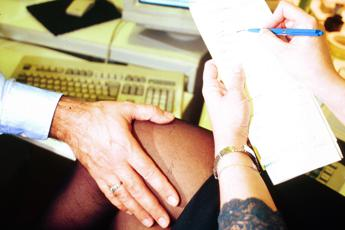 Molestie sessuali, allarme Istat