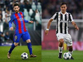 Juve-Barcellona, come vederla in tv e streaming