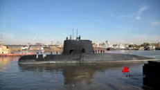 Sottomarino sparito: sos ossigeno