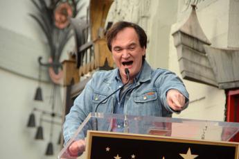 Tarantino molla Harvey Weinstein