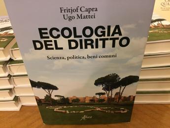'Ecologia del diritto', cambiare paradigma e salvare il pianeta