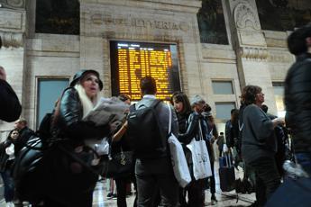 Stazione Centrale in tilt, ecco perché