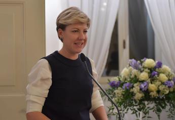 Anna Mareschi Danieli nuovo presidente di Confindustria Udine