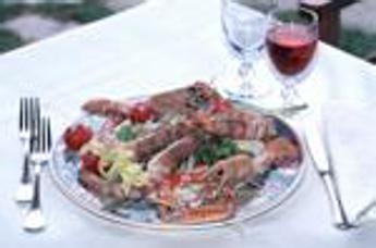 Event celebrates Italy's agri-food, wine-making