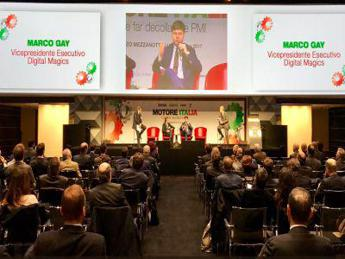 Manageritalia, pmi vincono con finanziamenti alternativi e management