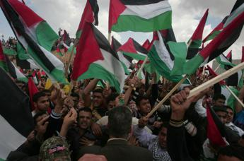 Italy will recognise Palestinian state - Malki