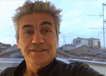 Ligabue torna al cinema con 'Made in Italy'