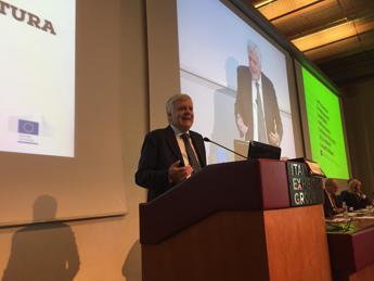 Partecipazione record agli Stati generali della green economy
