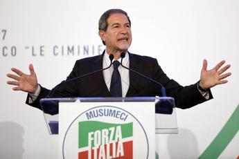 Musumeci: Sarò presidente di tutti Sicilia al centrodestra