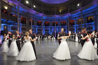 A Roma principesse per una notte con il Gran ballo viennese