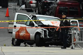 Isis rivendica attacco New York