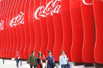 Coca-Cola distribuirà l'amaro Lucano