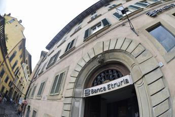 Banca Etruria, condannati in appello Fornasari e Bronchi