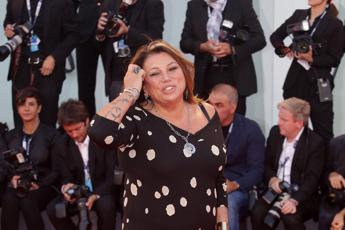 Elezioni Emilia, Serena Grandi: Credo in Borgonzoni