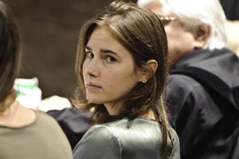 Per l'Italia ero una diabolica femme fatale, parla Amanda