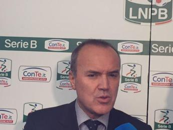 Lega B, incontro Balata-Lotti su vivai e strategie future
