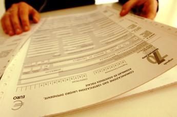 Fisco: +2 miliardi entrate in dieci mesi