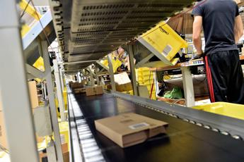 Amazon: 2mila posti stabili in Italia nel 2018