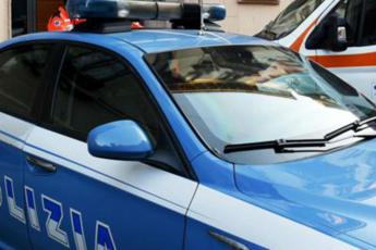 Italiano spara a 6 immigrati, far west a Macerata