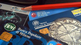 Banche, a ottobre sofferenze nette a 66 miliardi