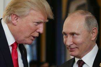 Vertice Trump-Putin, c'è la data