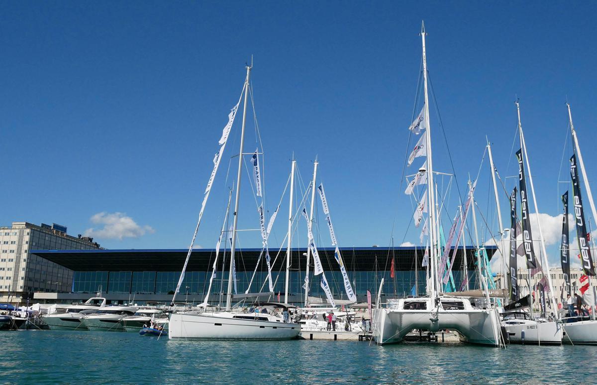 Presentato a Genova il 58esimo Salone Nautico
