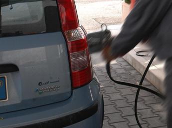 Carburanti, rialzi per Gpl