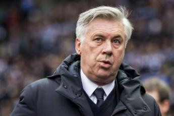 Ancelotti apre all'Italia: