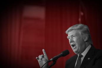 Trump twitta a raffica