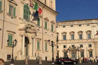 Discorso di fine anno: Einaudi da record, lunghissimo Scalfaro