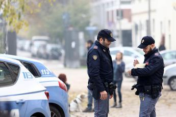 320 posti in polizia, le nuove date