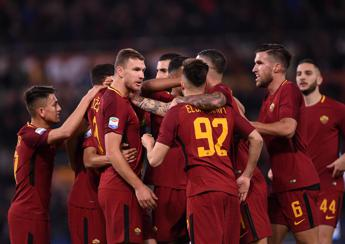 Shakhtar-Roma, come vedere la partita in tv e streaming